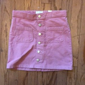 Girls Skirt size 6x-7
